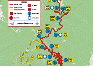Zatvaranje dionice Sljemenske ceste na relaciji Bliznec-Sljeme-Pila 25. travnja 2021.